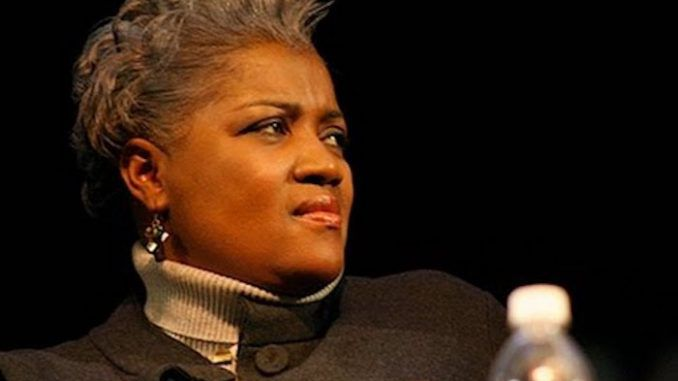 Donna Brazile claims elements within her own party wanted to kill her, like they did Seth Rich