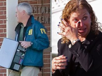 DNC Lawyer scrambles to hide DC pedo ring evidence from laptop tied to wasserman schultz
