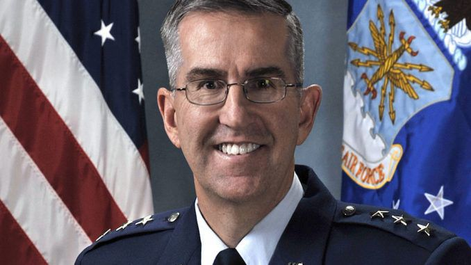 Top US General says he would allow North Korea to nuke America