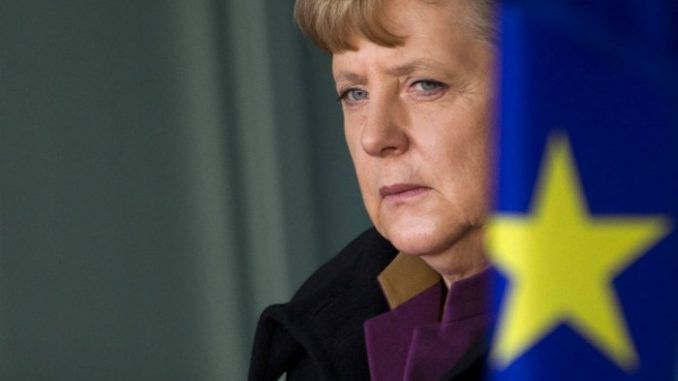 Merkel faces defeat as German government on brink of collapse