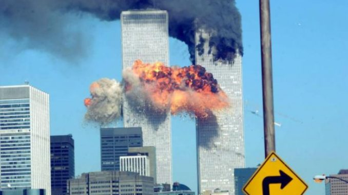 Iranian foreign minister claims CIA is lying about 9/11