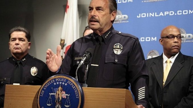 After years of turning a blind eye, the Los Angeles Police Department has announced they are finally investigating an elite Hollywood pedophile ring.