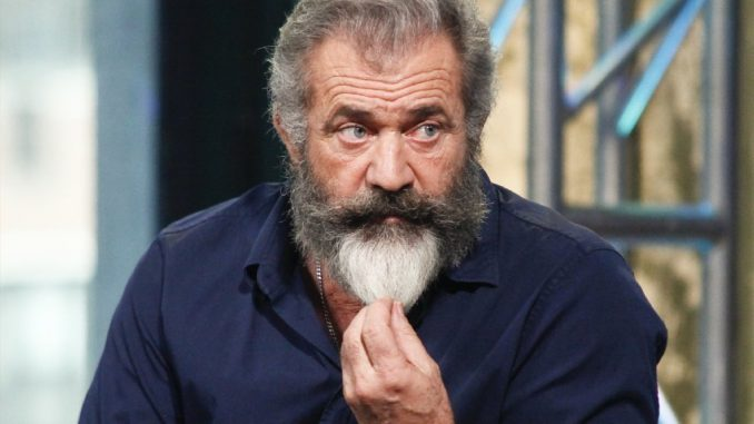 Mel Gibson says that Hollywood pedophiles have nowhere left to hide