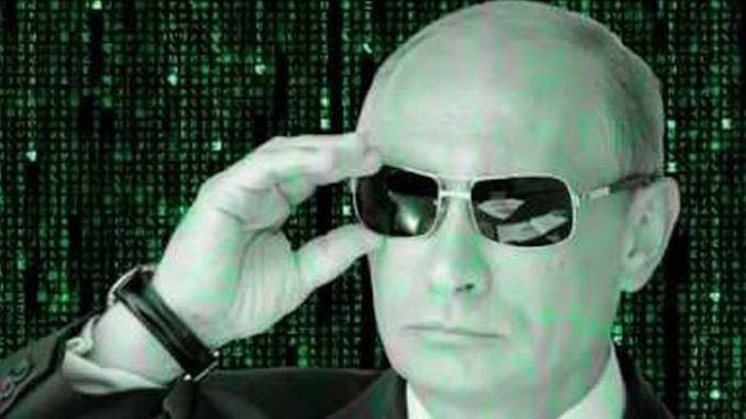 Putin set to launch alternative Internet free from New World Order censorship