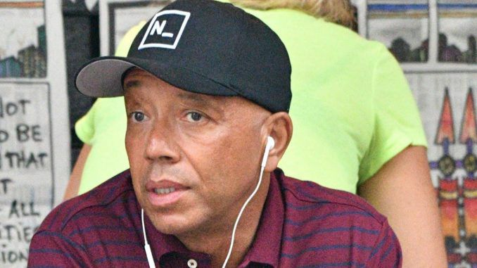 Russell Simmons has been accused of raping Director's daughter