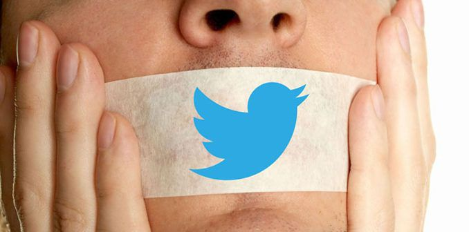 Twitter admit they heavily censored DNCleak tweets