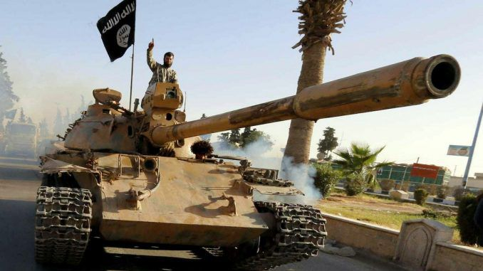 BBC report confirms US and UK colluded with ISIS