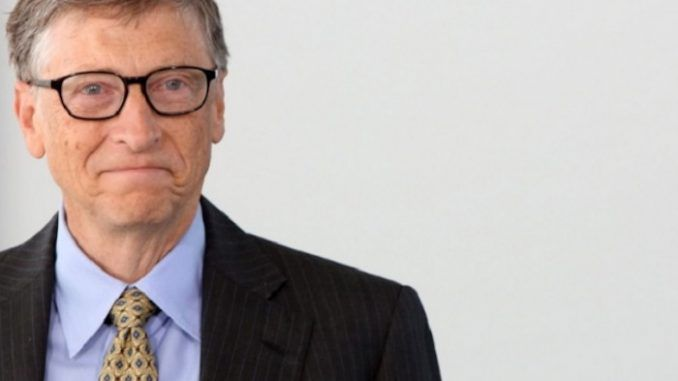 Bill Gates funds the construction of the world's first smart city