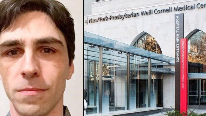 Cancer researcher who made breakthrough discovery found murdered