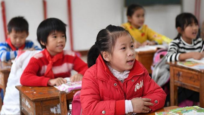 Massive pedophile ring at school in China discovered by police