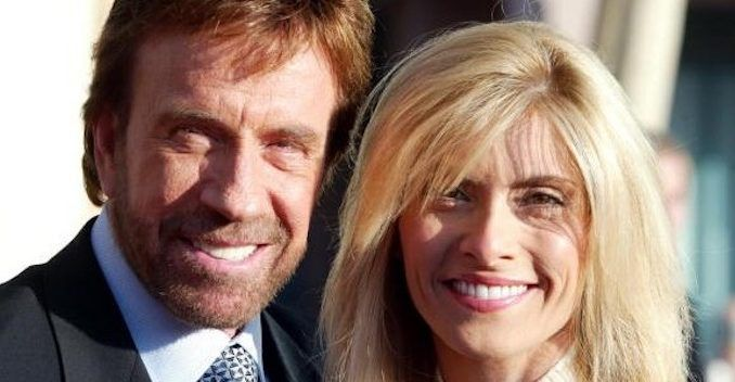 Chuck Norris files lawsuit against Big Pharma for nearly killing his wife with a common drug