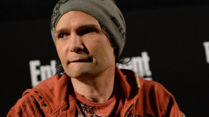 Corey Feldman names and shames Hollywood pedophiles
