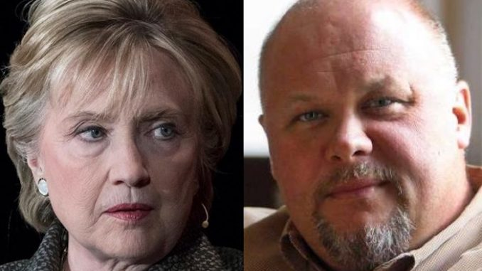 Top Hillary Clinton donor and Democratic Party operative John Mostyn was found dead on Wednesday, just days before the sealed indictments are expected to be handed out.