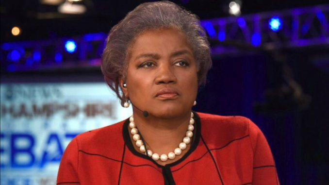 DNC accuse Donna Brazile of being a Russian agent