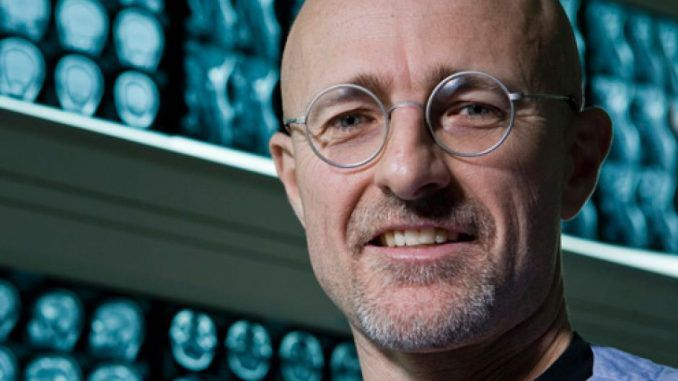 World's first ever head transplant just weeks away