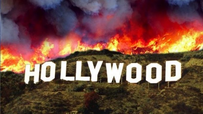 LAPD say 28 major Hollywood celebrities being investigated for running pedophile ring