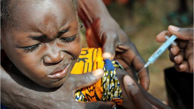 Kenyan doctors claim millions of girls have been secretly injected with abortion chemicals making them sterile