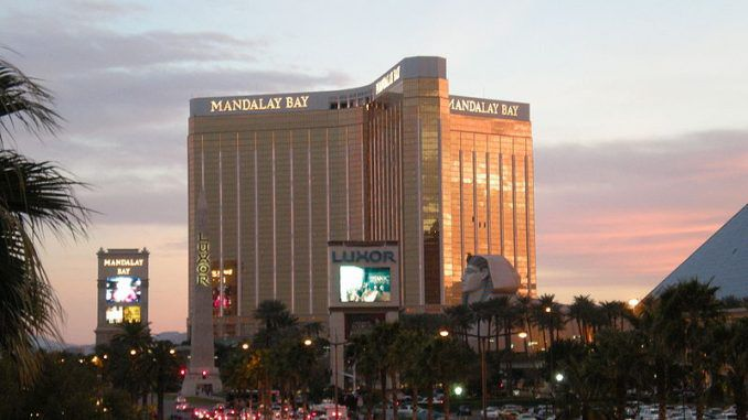 Mandalay Bay sues by eyewitnesses and victims who claim the hotel is lying about what really happened