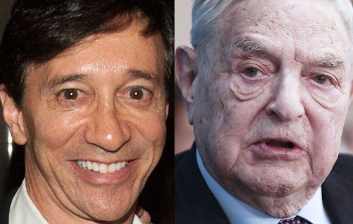 George Soros' right hand man Howard Rubin is accused of enslaving women and beating them until they needed dental and reconstructive surgery.