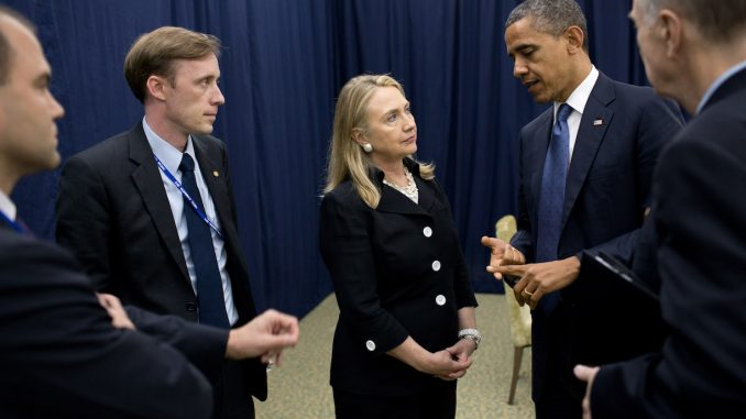 Lawsuit reveals FBI tried to expose corrupt Uranium One deal under Obama admin