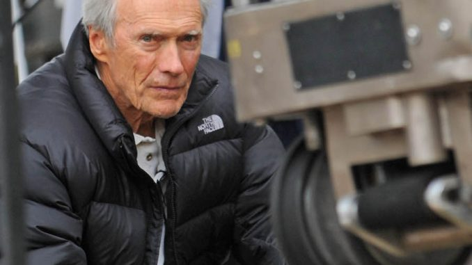 """Shameless Barack Obama """"looted America like a mobster"""" while running """"the dirtiest business in the town"""" according to Clint Eastwood."""