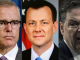 Senior FBI officials part of coordinated conspiracy to exonerate Clinton