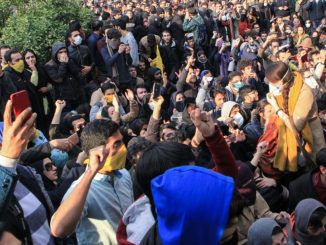 Israeli government caught orchestrating fake uprising in Iran