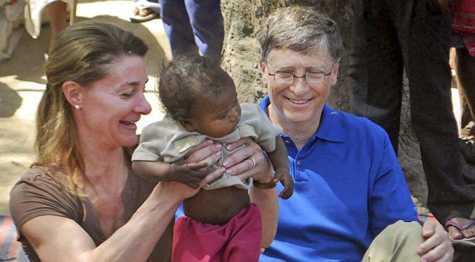 Gates Foundation sets their sights on pushing HPV vaccine to Indians