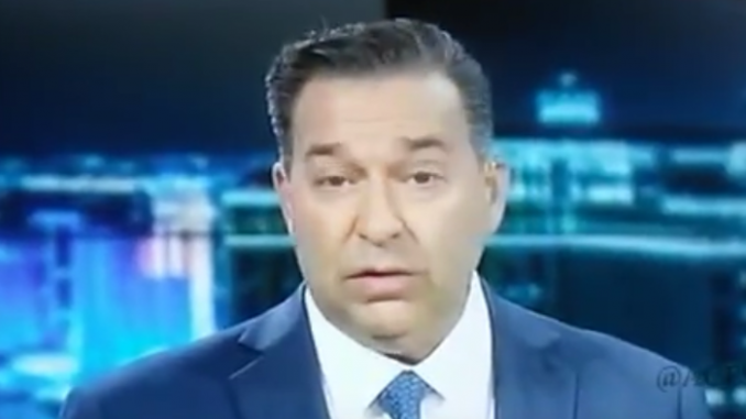 NBC News anchor claims Las Vegas police confirmed massacre was conducted by at least two shooters