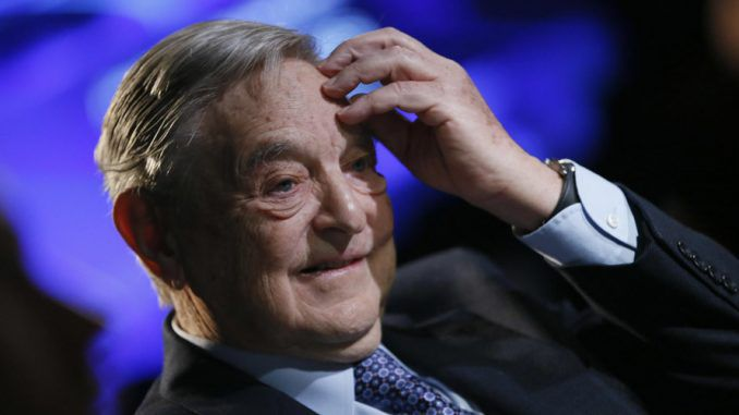The activist group supporting the women accusing President Trump of sexual assault have been exposed receiving money from George Soros.