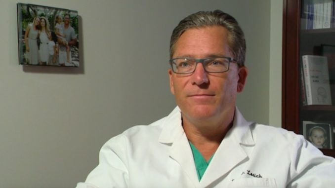 Dr. Dean Lorich, an orthopedic surgeon who volunteered in Haiti and exposed Clinton Foundation corruption and malpractice on the island, has been found dead in New York.