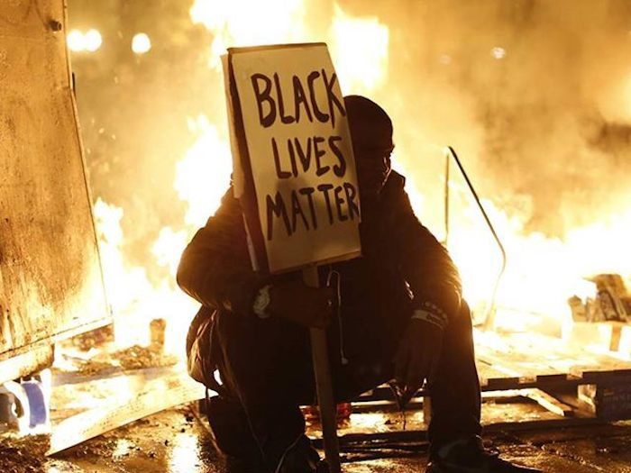 FBI launch probe into domestic terrorist organizations Black Lives Matter and Antifa