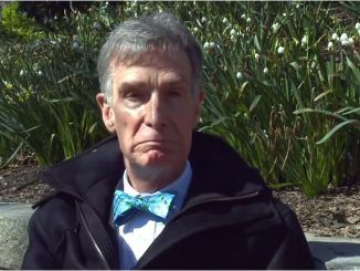 Bill Nye insists liberal states must impose huge fines on climate change-denying states