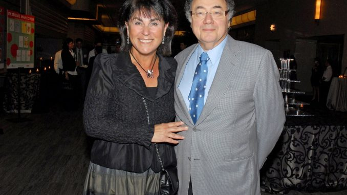 Toronto billionaire couple who exposed Big Pharma corruption found murdered