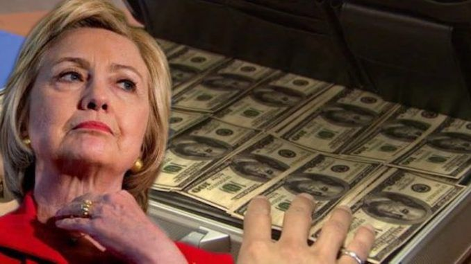 Clinton campaign heads are on the chopping block as FEC announces investigation into complex money-laundering plot that netted tens of millions of dirty dollars.