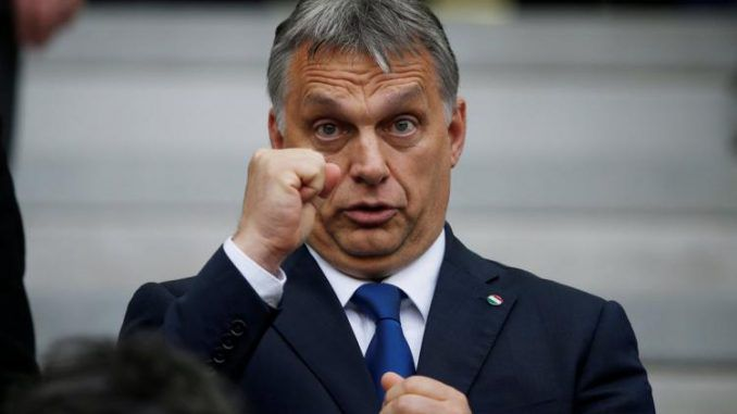 Hungary rejects George Soros' plan to flood country with terrorists