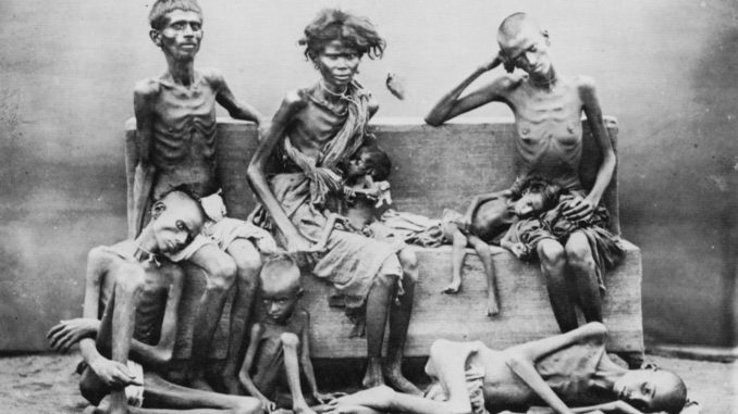 Indian holocaust - what the history books will not tell you