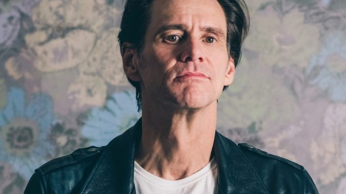 Nuke Pro: Jim Carrey Apparently Serious About Hollywood Elites Eating Babies, Dec 2018.