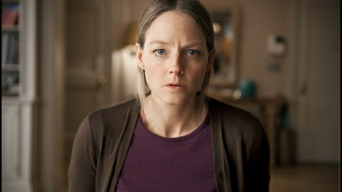 Jodie Foster says all men over the age of 30 are full blown rapists