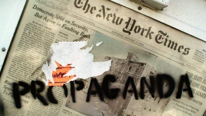 New York Times admit that the CIA must approve everything before they publish