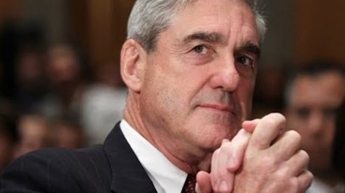 FBI whistleblower reveals Mueller lied to Senate Intelligence Committee