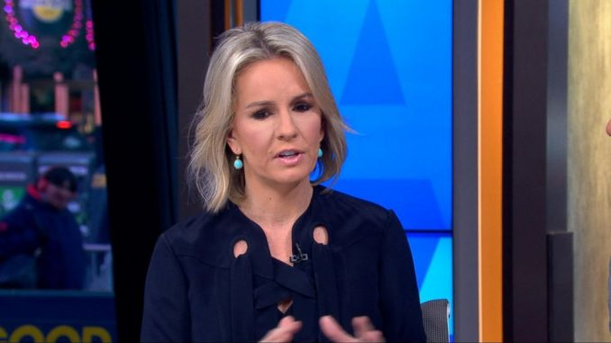 ABC News doctor Jennifer Ashton has admitted her daughter was hospitalized with flu shortly after receiving the flu shot.