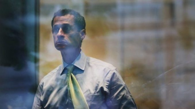 Document on Anthony Weiner's laptop proves Clinton and Obama conspired with Swedish government to frame Assange
