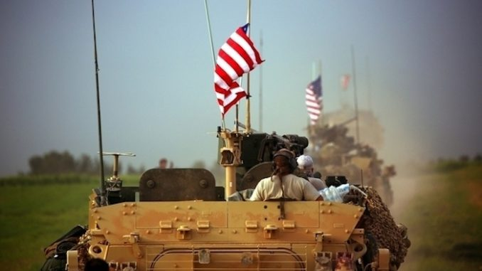 Declassified CIA report reveals 25 year plan to destabilize Syria