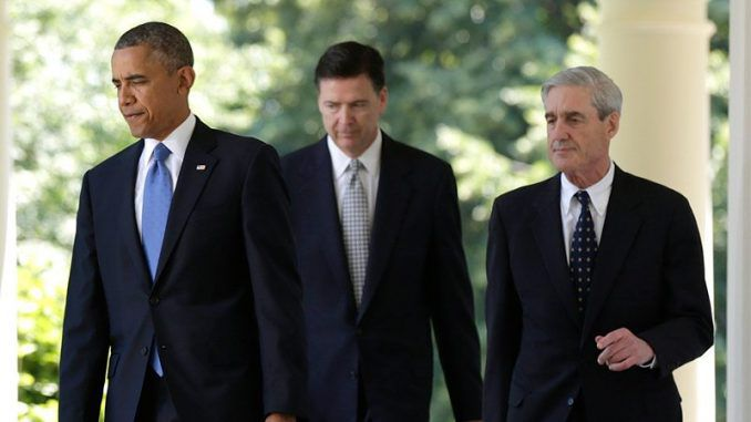 Congress is demanding the immediate release of classified information that proves the FISA court was fed bogus information on Russia.