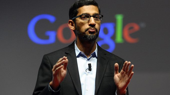 Google suspends fact-checking feature targeting alternative media websites
