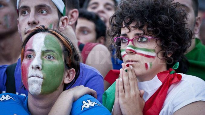 Scientists warn that by 2080 Italians will be completely extinct