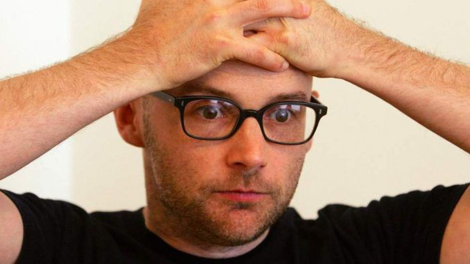 Moby has confessed that he spread CIA-issued propaganda designed to destroy President Trump's reputation on his social media accounts.