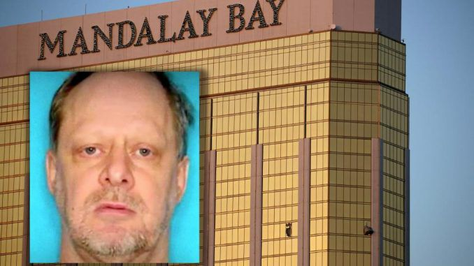 Las Vegas police admit multiple shooters were involved in massacre