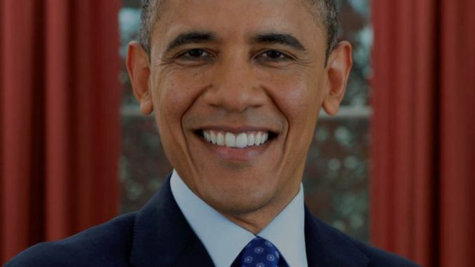 Former president Barack Obama has announced he is returning to active politics in 2018, as Democrats attempt to curtail Trump's gains.